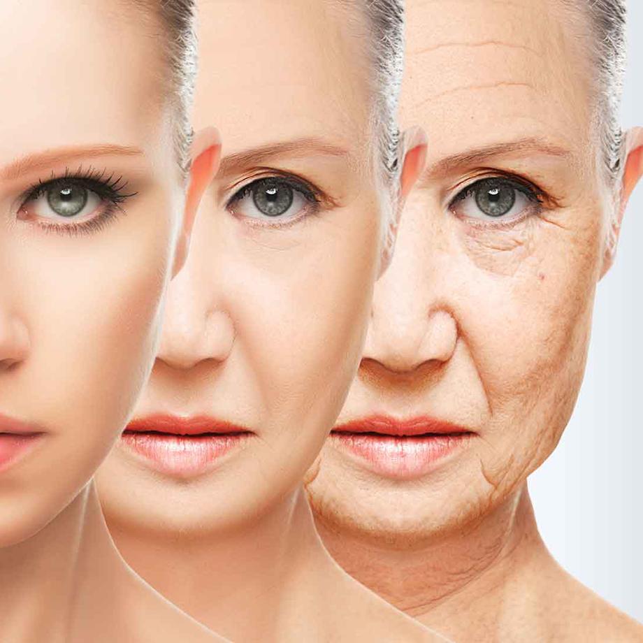 Anti penuaan